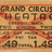 Grand Circus movie ticket