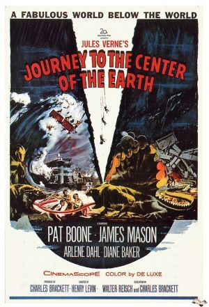 Official Movie Poster Butler Sam Warner (SW) Theatre