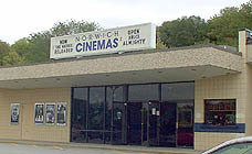 Norwich Movieplex