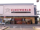 Cineworld Ilford