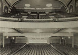 Auditorium, Colorado Theatre, Denver, 1922