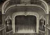 Proscenium Arch, Colorado Theatre, Denver, 1922