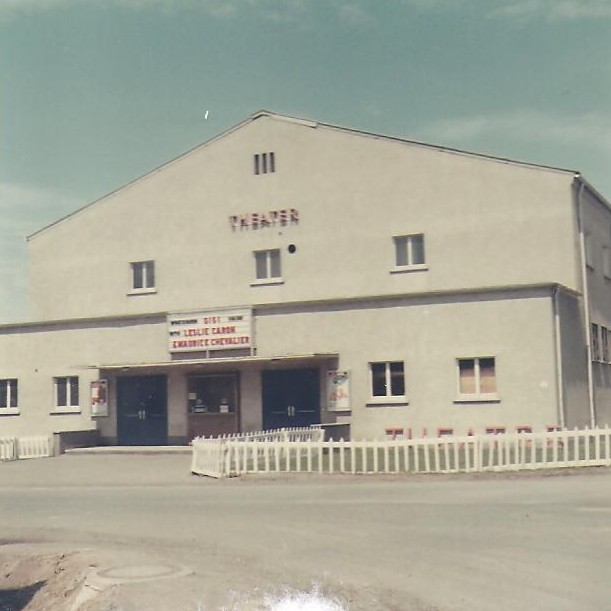 Wainwright Theatre