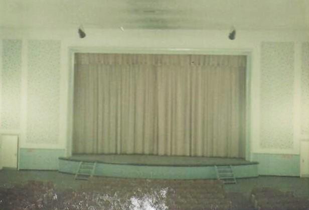 Wainwright Theatre