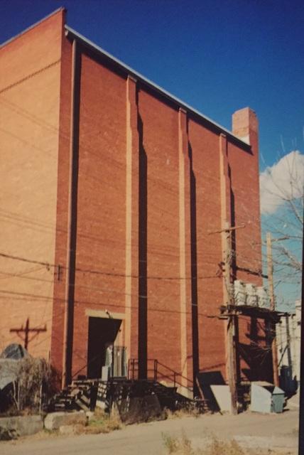 Shuler Theater