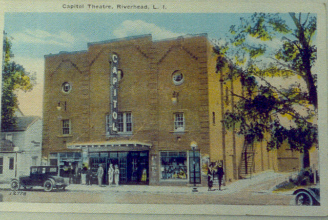 Riverhead Theater