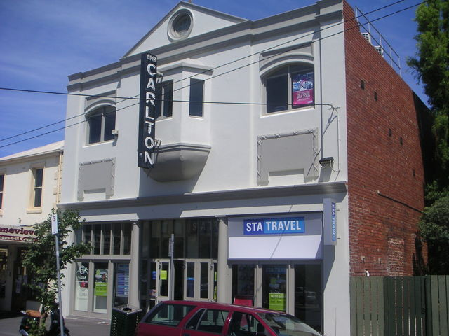Carlton Movie House
