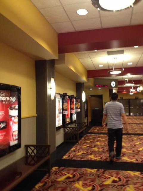 Amc Santa Anita 16 In Arcadia Ca Cinema Treasures