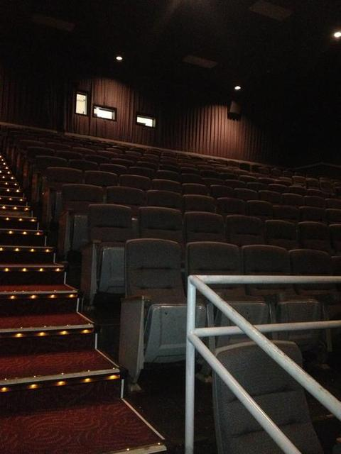 AMC Loews Stony Brook 17