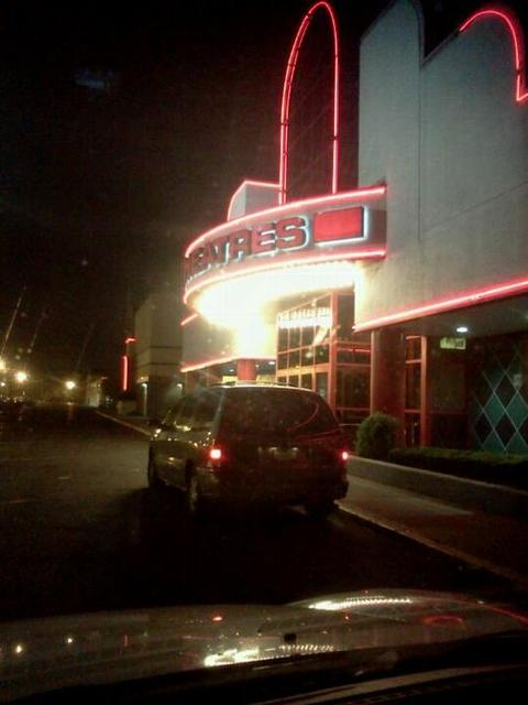Loews movie theater in stony brook