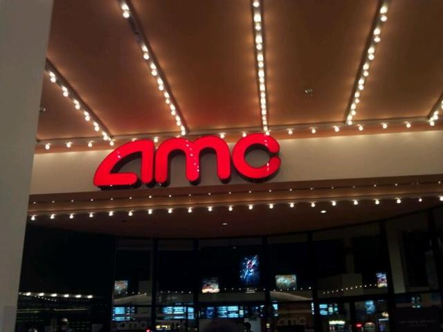 AMC Dine-In Northbrook Court 14