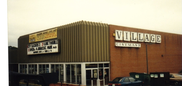 R/C Villiage Theatre