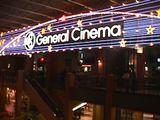 CMX Market Cinema Experience