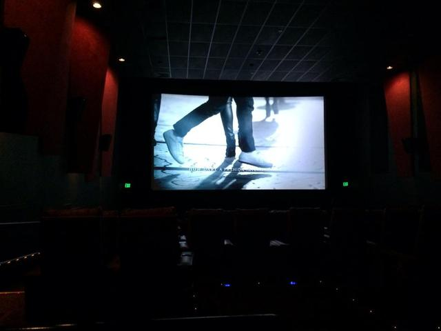 New looks at this theaters