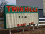 Twin Hills Drive-In