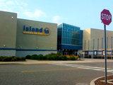 Island 16 - Cinema de Lux