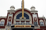 Apollo's 2000/Marshall Square Theatre, Chicago, IL