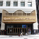 Bank of America/Shubert Theatre, Chicago, IL