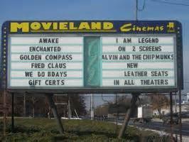 Movieland of Coram