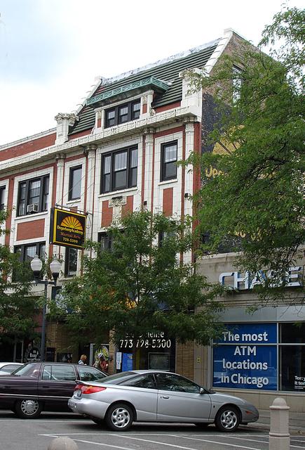 Bertha Theatre, Chicago, IL
