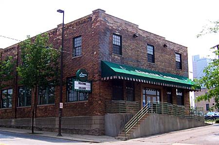Cinema Center in downtown Fort Wayne, IN