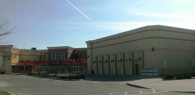Regal Cinema's Coldwater Crossing 14