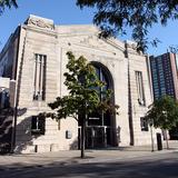 Wilson Avenue Theater, Chicago, IL