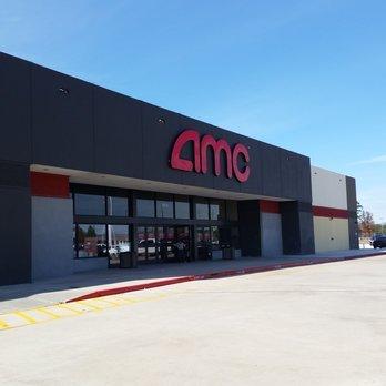 AMC Spring 10