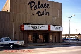 Palace Theatre - 1987