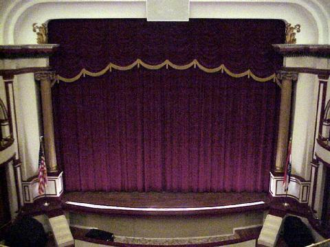 Farris Theatre