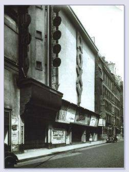 Roxy Cinema Music Hall