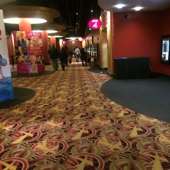Amc garden state 16 in paramus nj cinema treasures - 1 garden state plaza paramus nj 07652 ...