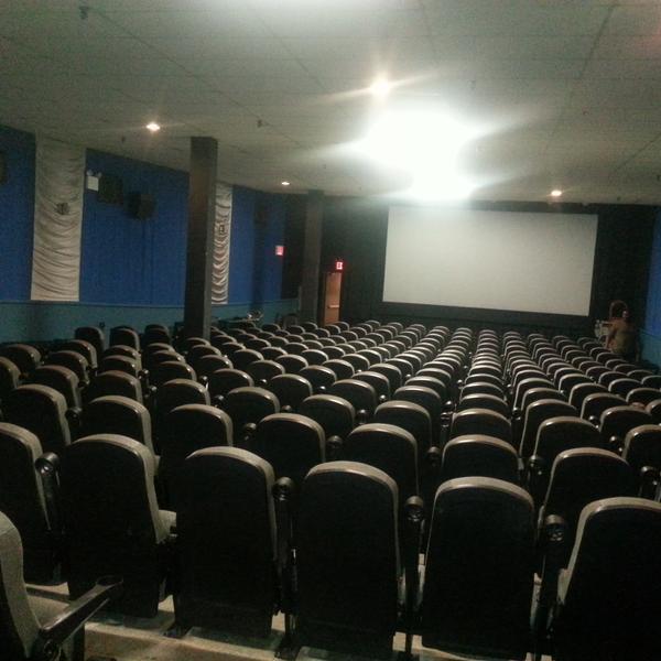 Movieworld Douglaston