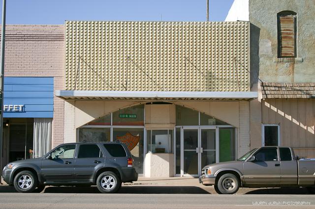 Ortman Theatre