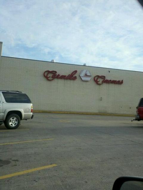 Southern Hills Cinema 12