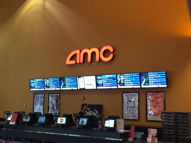 Amc Streets Of Woodfield 20 In Schaumburg Il Cinema Treasures