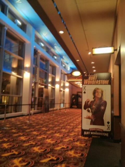 AMC Loews Boston Common 19