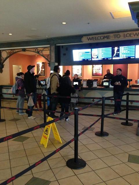 Amc Loews Boston Common 19 In Boston Ma Cinema Treasures