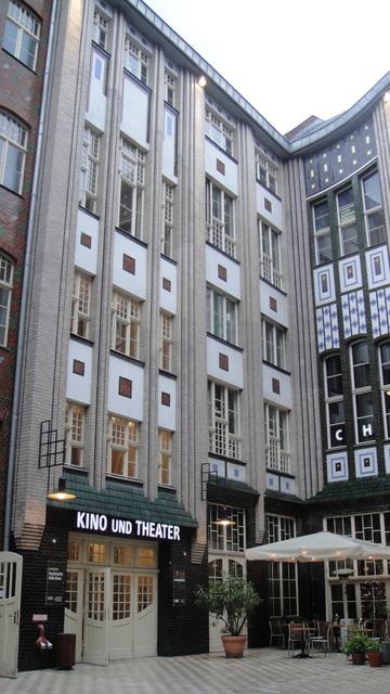 Chamaleon Variete Theater & Filmtheater