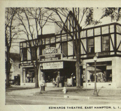 Edwards Theatre