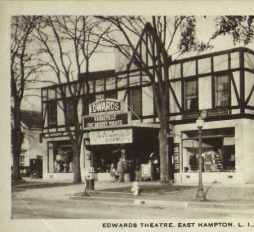 Edwards Theatre