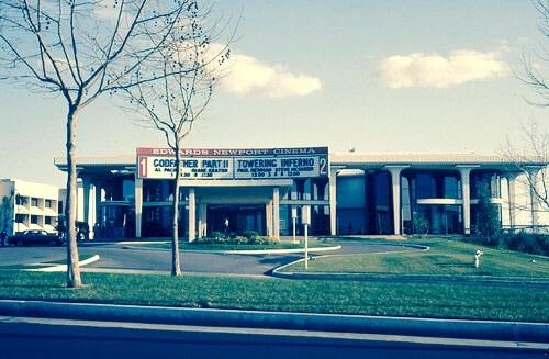 Theaters In Newport Beach Ca