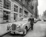 Park Avenue Theatre 1951