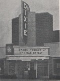 Four-Star Dixie Theater