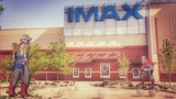 Galaxy Luxury+ IMAX
