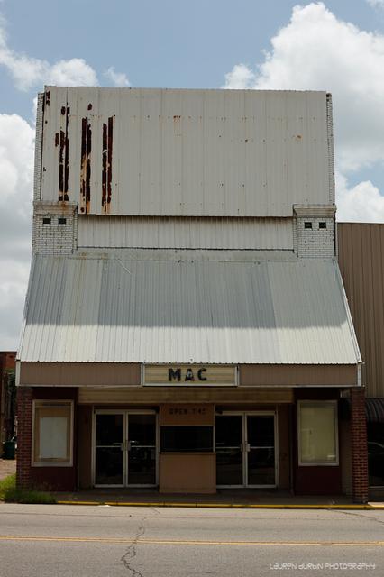 Erie Theatre