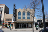 Rhode Center for the Arts, Kenosha, WI