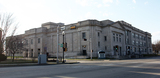 Walter Reuther Central Auditorium, Kenosha, WI