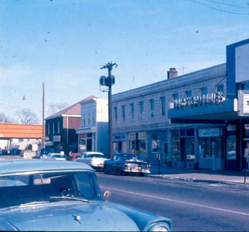 Hicksville Twin Theater