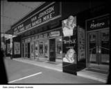 Metro Theatre - street view